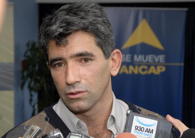 Vicepresidente uruguayo envuelto es escándalo de corrupción.