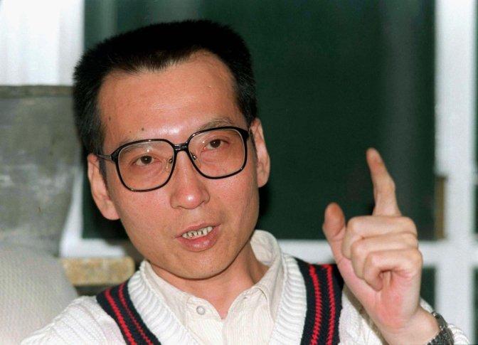 Murió el disidente y nobel de la Paz Liu Xiaobo