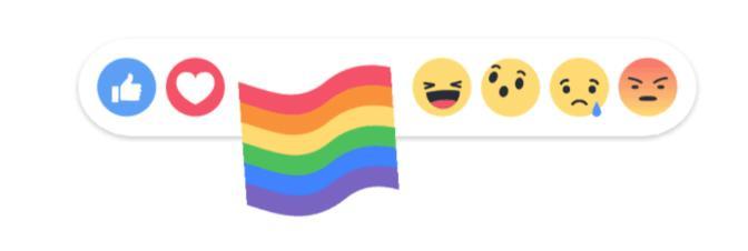 """Facebook: Conoce cómo activar el """"Me Entahuantinsuya"""""""
