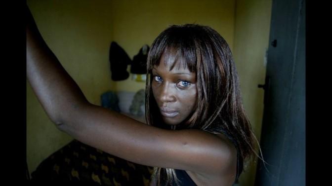 Mujeres nigerianas son llevadas a Italia para ser prostituidas