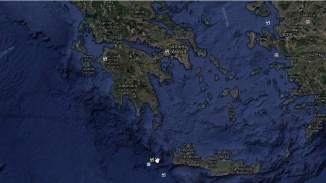 Terremoto de magnitud 6.7 sacude Grecia y Turquía y causa al menos dos muertos en la isla de Kos