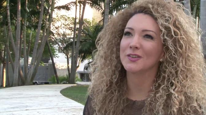 Autora de 'Despacito' desaprueba versión de Nicolás Maduro