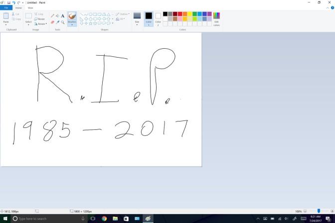 Adiós al Paint, Microsoft jubila a su mítico programa de dibujo después de tres décadas