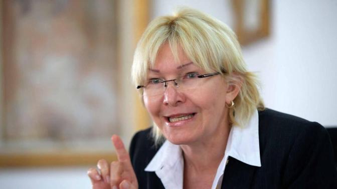 """Fiscalía de Venezuela denuncia """"desaparición forzada"""" de juez nombrado por el Parlamento"""