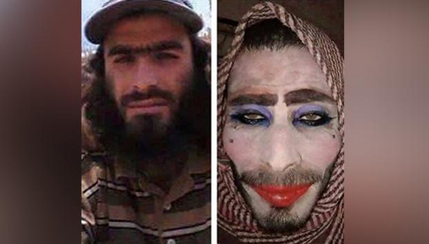 Yihadistas se ponen 'guapas' para escapar de Mosul