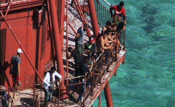 Australia confirma la acogida de refugiados cubanos tras el acuerdo con EE.UU.