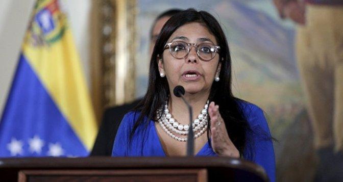La Constituyente asume competencias del Parlamento opositor en Venezuela