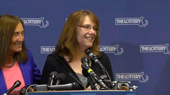 Mavis Wanczyk, la mujer que ganó US$ 758 millones en lotería de EE.UU.