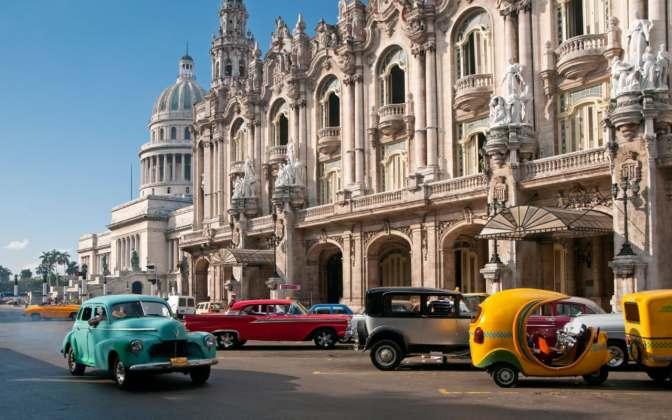 """Ataque acústico"" en Cuba perjudicó a 16 estadounidenses"