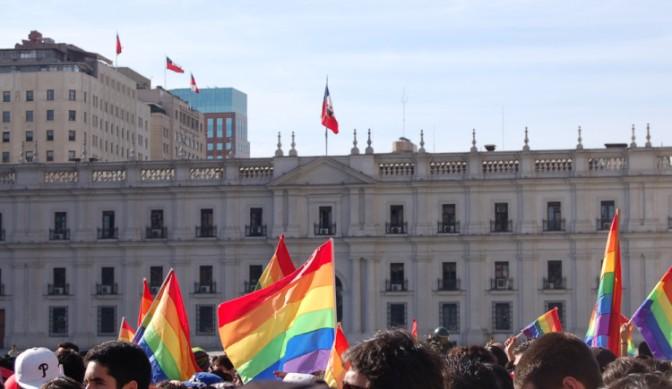 El Gobierno chileno ingresa la ley de matrimonio igualitario este mes al Parlamento