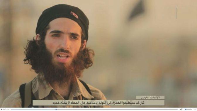 Estado Islámico amenaza a España y en Twitter le responden con burlas