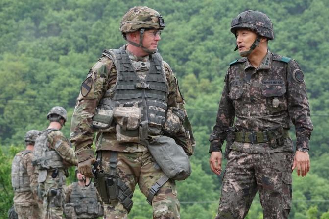 EE.UU. no cancelará sus ejercicios militares con Corea del Sur