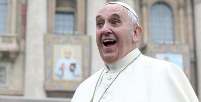 Vicepresidente revela cifras de preparativos para la visita del papa a Colombia