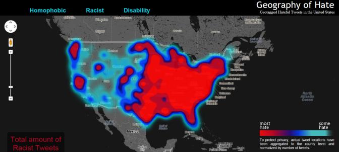 Expertos en DD.HH. de la ONU advierten sobre un aumento del racismo en Estados Unidos