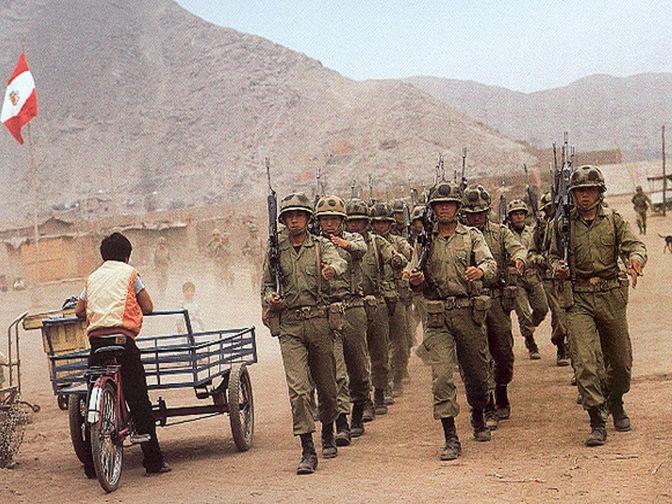 Justicia peruana condena a militares por asesinatos de 53 campesinos hace más de tres décadas