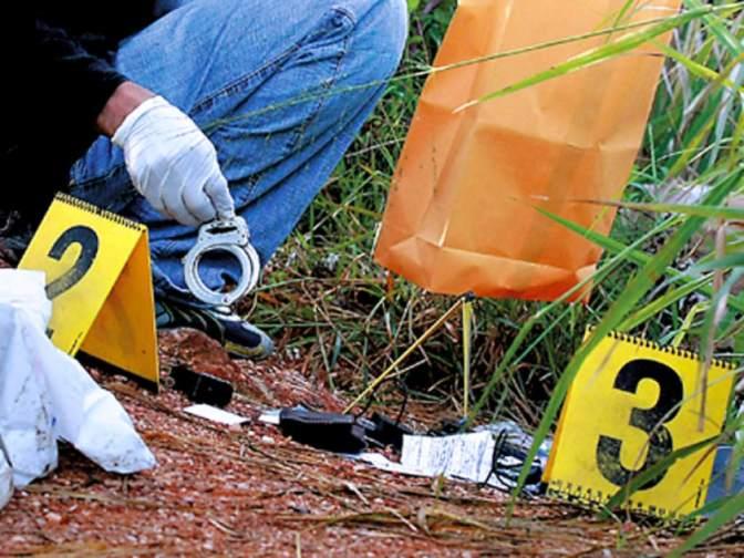 Los homicidios en Honduras bajan un 25,4 % y suman 2.922 entre enero y septiembre