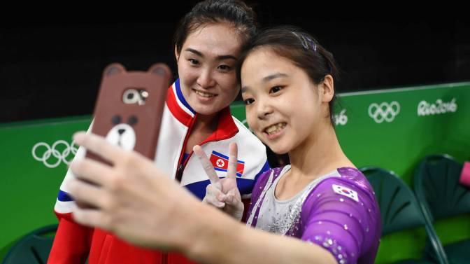 Corea del Norte anuncia que enviará a sus deportistas a los Juegos Olímpicos de 2018